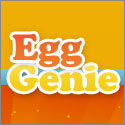 egg genie automatic egg cooker - steamcook perfect eggs