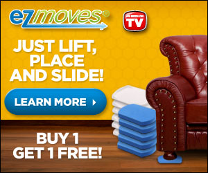 ez moves furniture movers - double offer