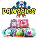 pawggles - furry friend and cozy slipper
