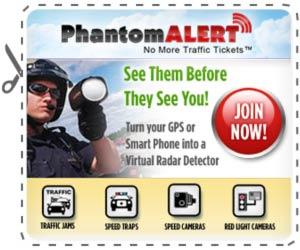 PhantomAlert