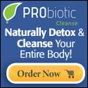 premium probiotic cleanse - free trial