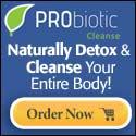 premium probiotic cleanse