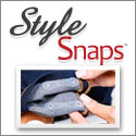 style snaps - double offer
